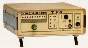 Bistouri électrique Coagulasem T100