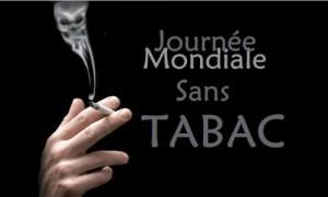La Journée Mondiale Sans Tabac 2012