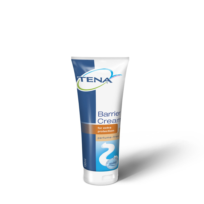 Crème protectrice Barrier