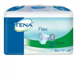 Changes complets flex super Tena