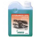 desinfectant instrument steranios anios