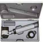 Dermatoscope delta 20 plus set b heine
