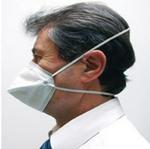 Masque de protection respiratoire FFP2 BARRIER