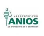 Les produits Anios incontournables pour un cabinet médical