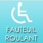Fauteuil Roulant Maintien à domicile le distributeur de matériel médical