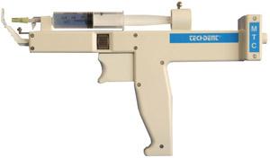 Pistolet électrique mésothérapie