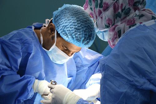 gants stériles 2
