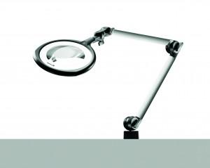 La lampe loupe LED Tevisio, la précision du détail comme vous ne l'avez jamais vu