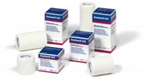 Les types de bandage pour les soins médicaux